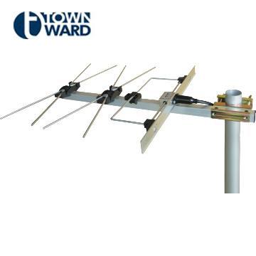 Townward戶外超強型高畫質數位電視天線  DA-2910(DA-2910)