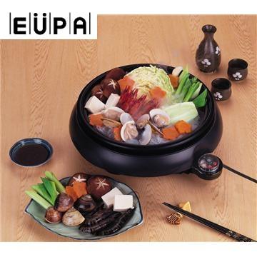 【屒示機】EUPA 鴛鴦電火鍋(TSK-8201AY)
