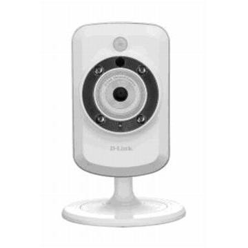D-Link 夜視型無線網路攝影機
