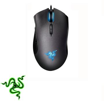 Razer 帝王蟒4G滑鼠 RZ01-00350200