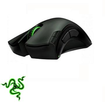 雷蛇 Razer Mamba 曼巴眼镜蛇4G 电竞鼠标 RZ01-00120400