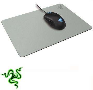 【福利品】雷蛇 Razer 圣甲虫次世代硬质鼠垫(RZ02-00420100-R3M1)