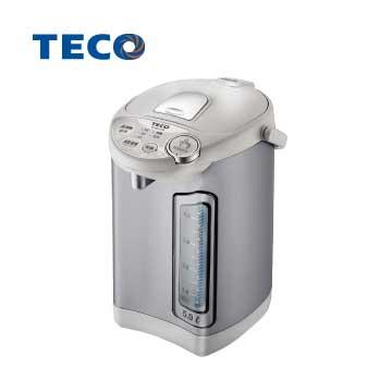 東元5L溫控式電熱水瓶