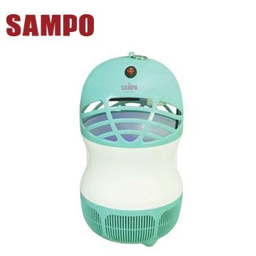 SAMPO光觸媒吸入式捕蚊燈(MLS-W1105CL)