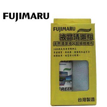 Fujimaru 液晶清潔組  SLY-01(SLY-01)