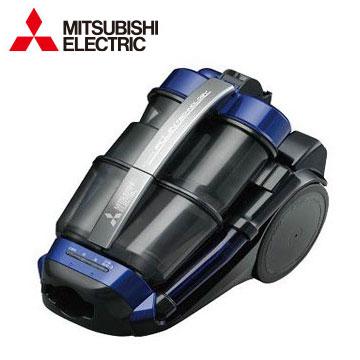 MITSUBISHI 氣旋型吸塵器 (藍)(TC-ZXA15STW-A(尊爵藍)