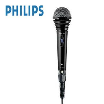【福利品】PHILIPS有線麥克風  SBCMD110(SBCMD110)