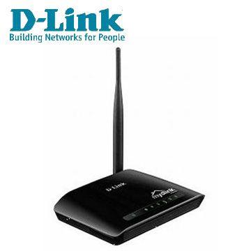 D-Link 無線分享器(雲端) DIR-600L(DIR-600L)