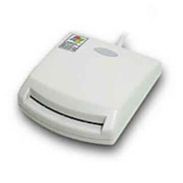 aibo EZ100PU多功能晶片讀卡機