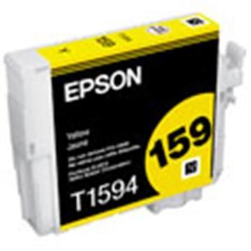 EPSON 159 黃色墨水匣(C13T159490)