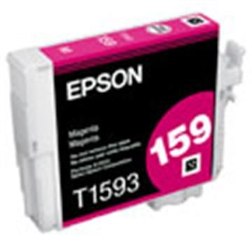 EPSON 159 洋紅色墨水匣(C13T159390)
