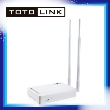 TOTO-LINK 300Mbps無線寬頻分享器