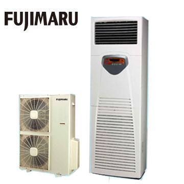 FUJIMARU 落地式單冷空調TIP-50C1(TOP-50T1(室外供電))
