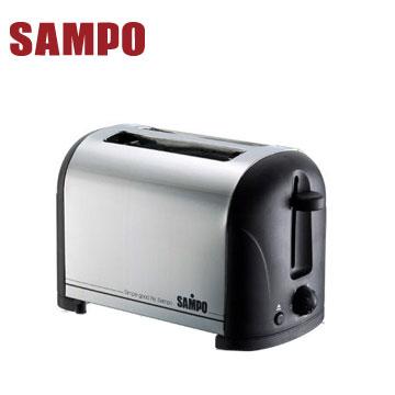 聲寶烤麵包機(TR-LA60S)