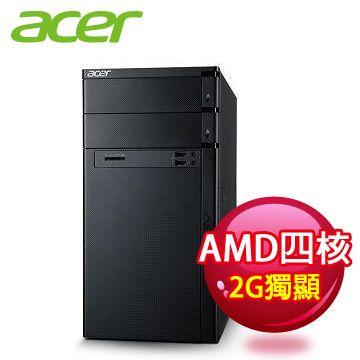 宏碁(acer) 四核2G獨顯主機 M1470-V A8-5500