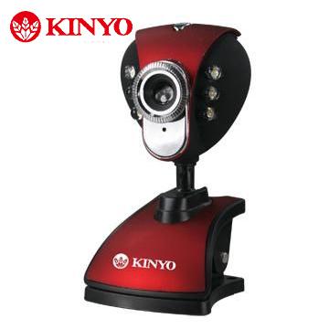 KINYO 網路攝影機(PCM-515)