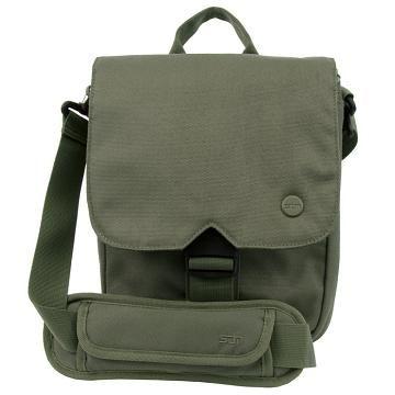 STM Scout郵差包第2代 iPad包-軍綠(dp-1800-01)