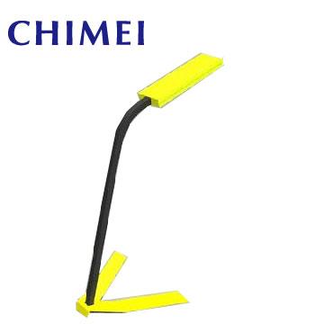 【展示機】CHIMEI LED知視家護眼檯燈(黃)(CE6-DE1C-YT1-F0)