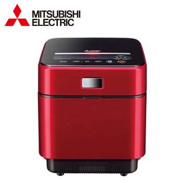 Mitsubishi三菱 電子鍋(NJ-EXSA10JT-R)