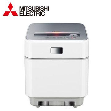 MITSUBISHI三菱 蒸氣回收 6人份電子鍋(NJ-EXSA10JT-W)