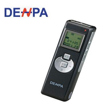 DENPA MP3數位錄音筆 F-104(4G)(F-104(4G))