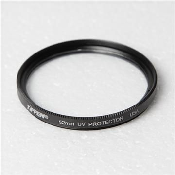 TIFFEN 52MM UV保護鏡(52MM UV 保護鏡)