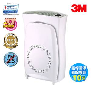 3M 淨呼吸超濾淨型空氣清淨機(高效版)(10坪以內)(02UCLC-1)