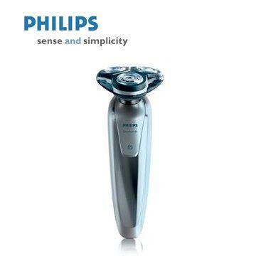 【展示機】飛利浦3D極速系列精品電鬍刀(RQ1260)   快3網路商城~燦坤實體守護