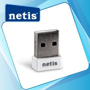 netis USB微型無線網卡(WF2120)