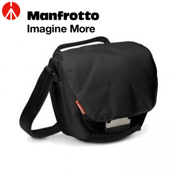 Manfrotto SOLO II相機包-黑(MBSH-2BB)