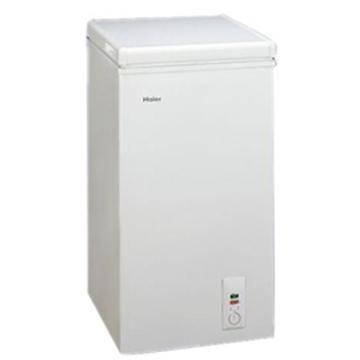【福利品】Haier 66公升臥式密閉冷凍櫃