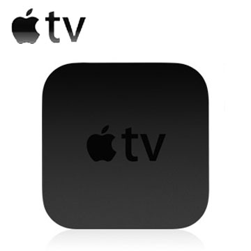 APPLE TV-TWN