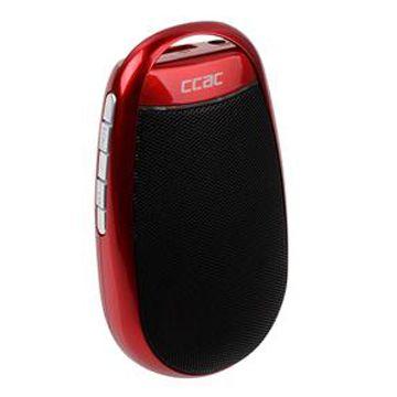【福利品】 CCAC USB/TF隨身音響(Q1)