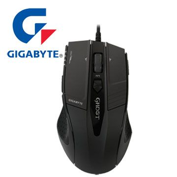 技嘉M8000X專業電競滑鼠(M8000X)