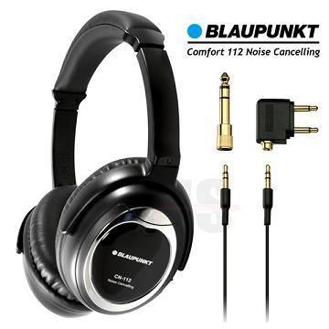 藍點 Comfort 112 抗噪耳罩式耳機(Comfort 112)