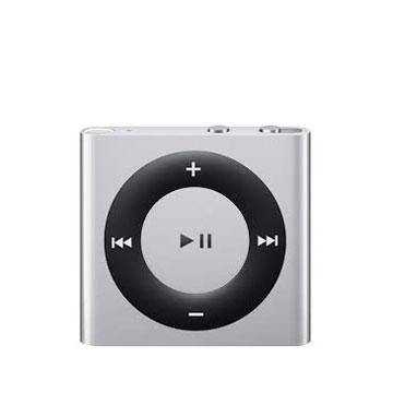 【2GB】iPod shuffle 銀色(MD778TA/A)