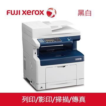 Fuji Xerox DP M355df 黑白雷射複合機(LSFXDPM355DF)