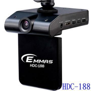 EMMAS HDC-188-720P行車記錄器(HDC-188)