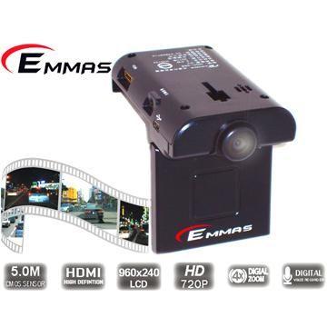 EMMAS 720P行車記錄器( HDC-668)(HDC-668)