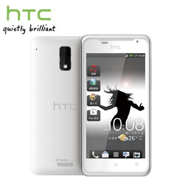 HTC J 日系美型智慧型手機