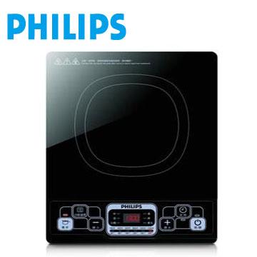 【展示機】飛利浦 1300W智慧變頻電磁爐