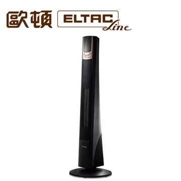ELTAC 微電腦溫控陶瓷電暖器(EEH-F03)
