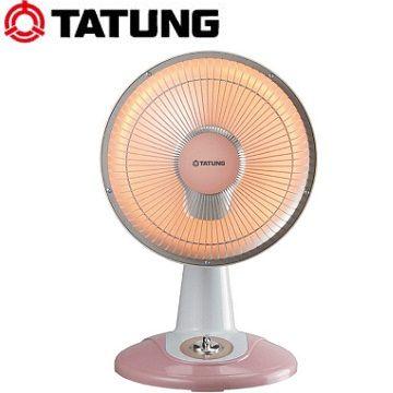 大同 10吋鹵素電暖器(TAH-10K)