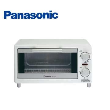 【拆封品】Panasonic 4段式9公升小烤箱