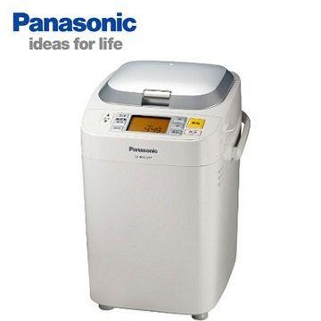 Panasonic 微電腦製麵包機(SD-BMS105T)
