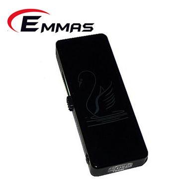 EMMAS USB隨身碟錄音筆 8GB(酷炫黑) SY-770(SY-770 8GB)