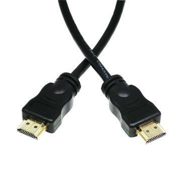 Z-TEK 高畫質高速乙太網路HDMI線1.8米  ZT-HAA-01(ZT-HAA-01)