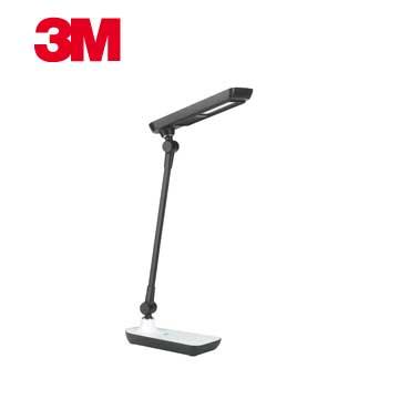 【福利品】3M 調光式LED檯燈-亮透白