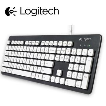 羅技K310 可洗式鍵盤(920-004024)