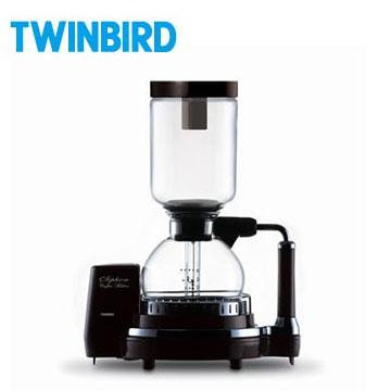TWINBIRD電動虹吸式咖啡壺(CM-D853)